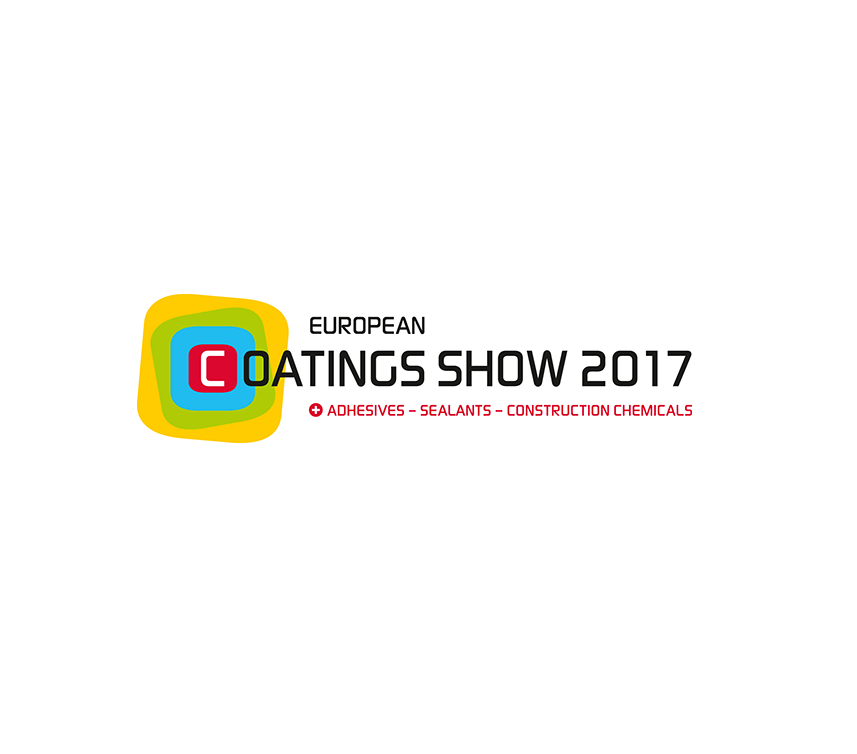 4-6 kwiecień 2017 - European Coatings Show 2017